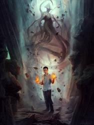 Pyro by Darkcloud013