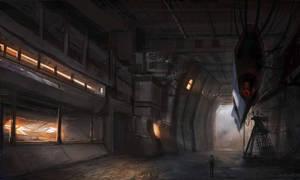 Battleship by Darkcloud013