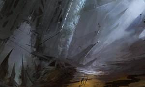 Wilderness by Darkcloud013