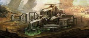 Plantation by Darkcloud013