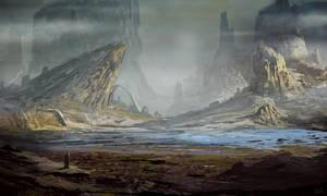 Travel Post by Darkcloud013