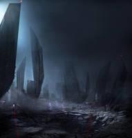 Scrutiny by Darkcloud013