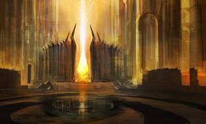 Castle speedy by Darkcloud013