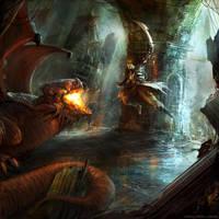 Dragons! by Darkcloud013