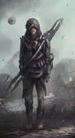 Survivor 2 by Darkcloud013