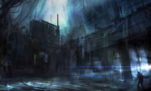 Outbreak by Darkcloud013