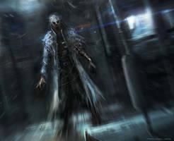 Malignant by Darkcloud013