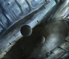 Deep by Darkcloud013