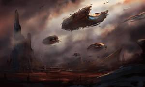 Re Enforcement by Darkcloud013