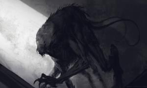 Monstah 07 by Darkcloud013