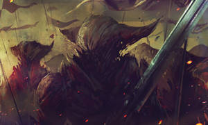 Monsters by Darkcloud013