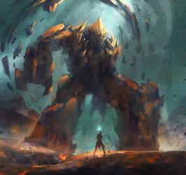Awaken by Darkcloud013