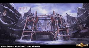Consiegerie Concept 2 by Darkcloud013