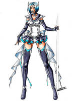 Sailor Alcyone by SailorAlcyone