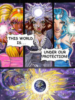 SS: Power of Three :Goddess-of-the-Moon1: by SailorAlcyone