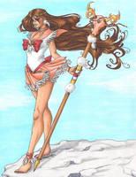 Prize: Sailor Unelanuhi by SailorAlcyone