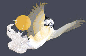 sunbird by empluvie