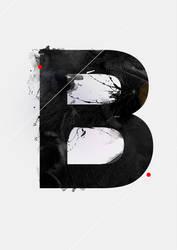 B by Knarfart