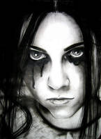amy lee by tinuviel42
