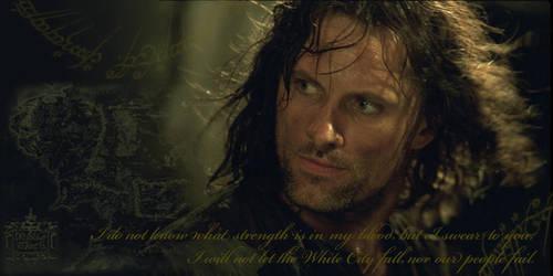 Aragorn by Estrella-de-la-noche