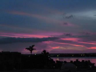 Magical Sunset II by nekota92