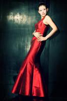 Red Queen by deste64