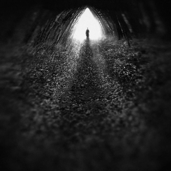Tunnel by Kleemass