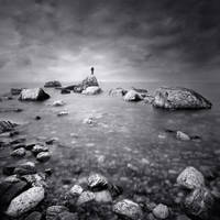 White Night by Kleemass