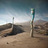 Trail of Dentist by Kleemass