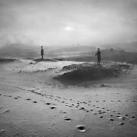 Sandmen by Kleemass