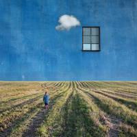 Big Blue by Kleemass