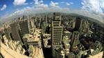Fisheye Sao Paulo by kasxp