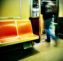 NYC Metro by UrbanDawn