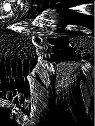 Dia de los muertos by Sighter
