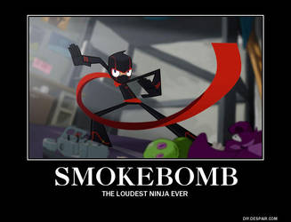 Smokebomb by Ghostdog123765