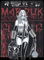 Marduk by americanvendetta