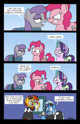 Slaves With Benefits *Season 7 Spoilers* by bobthedalek