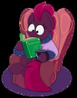 Light Reading by bobthedalek