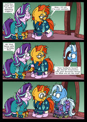 Accessories by bobthedalek