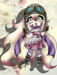 Steampunk Adopt 3 by Elwynie