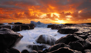 Breaking Dawn by InnerComa