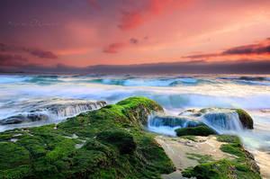 North Beach Magic by InnerComa