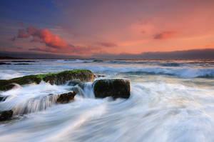 Sunrise Drift by InnerComa