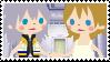 Namiku Stamp by AltoLullaby