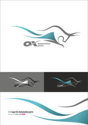 ox logo 2 by redgraphist