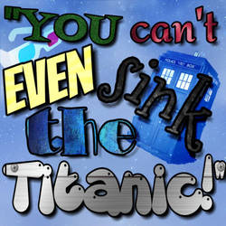 Doctor Who Insult of Ineptitude  by ExposeTheBeauty