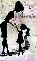 For Marie by ExposeTheBeauty