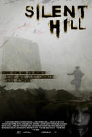 Silent Hill Poster by Slacker-RB