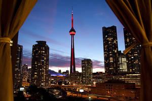 Looking out my window by yaelperez
