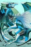 Frosthilde by Ligos-Dedalius-Kris